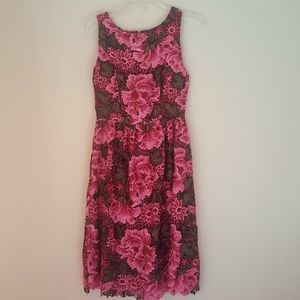 Anthropology women dress, size 4